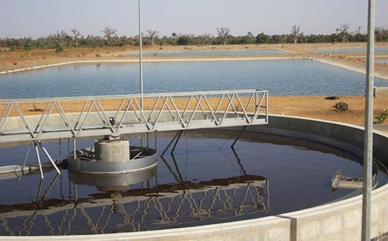Traitement des eaux CDE
