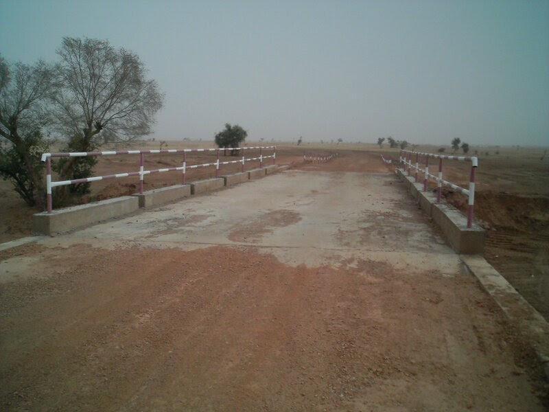 Construction de route Wedaddy Group