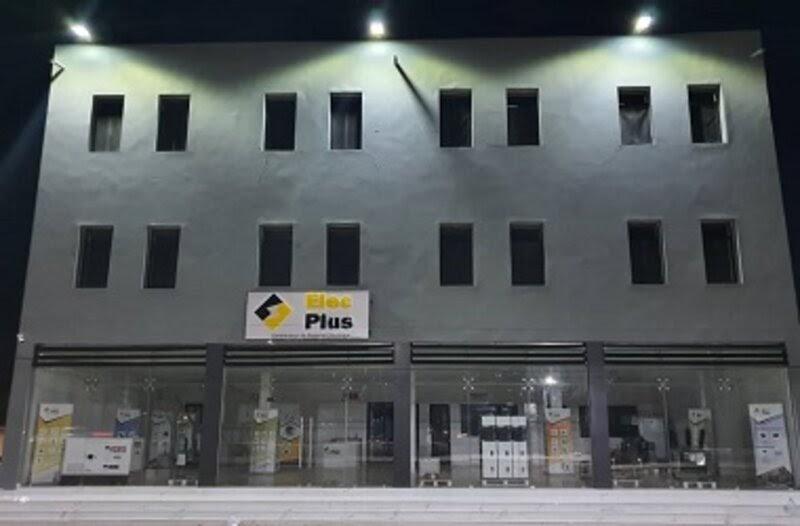 ElecPlus Mauritanie