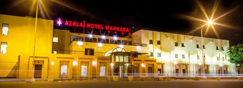 Azalaï Hôtel Nouakchott