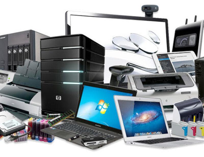 Matériel de bureau et d'informatique par Nosomaci