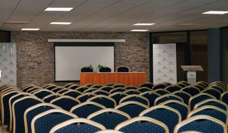 La salle de conférence Al Khaima City Center