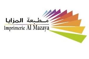 Logo Al Mazaya