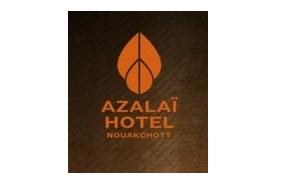 Logo Azalaï Hôtel