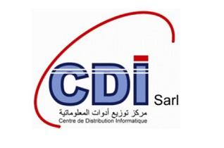 Logo CDI