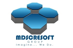 Logo MDSCRESOFT group