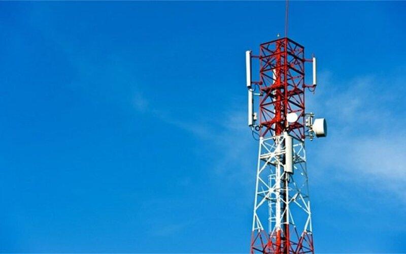 Pylône télécom MDSCRESOFT