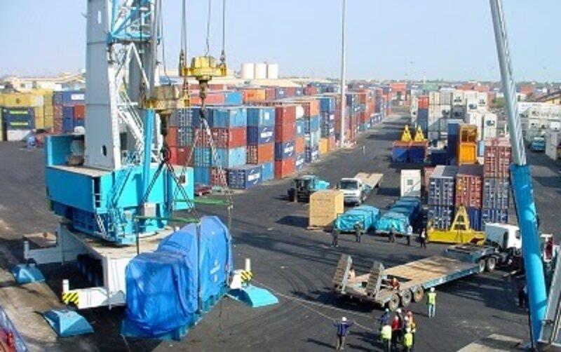 Déchargement et livraison de cargaisons Get Shipping