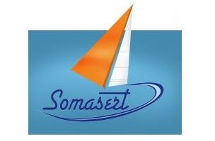 Logo de Somasert