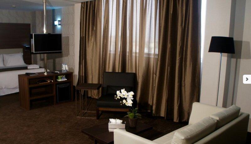 Suite club Al Khaima City Center