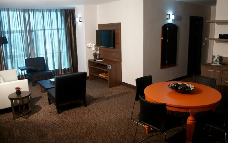 Suite executive Al Khaima City Center