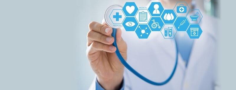 Travaille en collaboration avec des professionnels de la santé Prophamedis